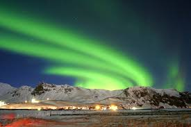 Iceland Naturally January Dateline Newsletter Win A Trip To