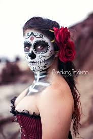 Halloween Makeup Day Of The Dead by Jessica Lea Photography U2013 Jacksonville Florida Wedding And Boudoir