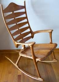 rocking chair design handmade rocking chair unique style