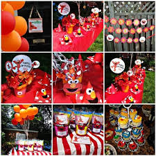 elmo birthday party elmo birthday party