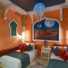 Room Best Themed Hotel Rooms by The Best Theme Park Hotels Around The World Booking Com