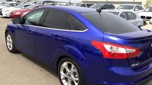 lexus ls 460 yakima pre owned blue 2014 ford focus titanium indepth reivew drayton