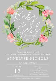 baby shower invitation wording paperinvite