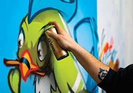 montana gold acrylic professional spray paints blick art materials