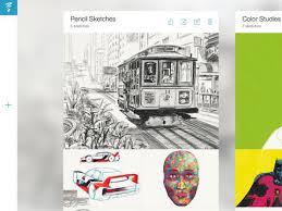 advanced designing apps sketching apps