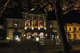 Casino Bad Kissingen Eine Bayerin Auf Reise Januar 2014