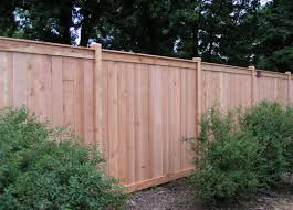 fence garden wood fence commendable wooden garden fencing