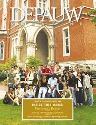 fall2006 by depauw university publications issuu