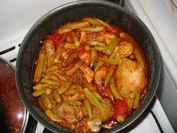 cuisiner des gombos la ganaouiia ou tajine de gombos dada délices le du bon manger