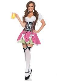 girl costumes yodeling swiss girl costume german girl costumes