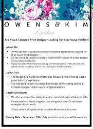 best print designer cover letter ideas podhelp info podhelp info