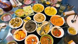 cuisine in kl kuala lumpur evening food walking shared tour kuala lumpur