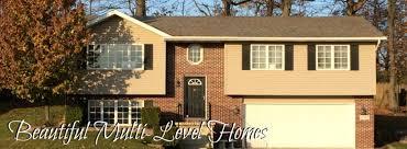 multi level homes homes of the 21st century multi level homes