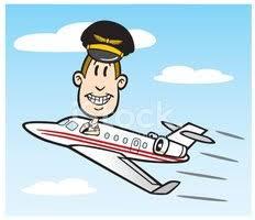 aereo clipart pilota con aereo jet stock immagini vettoriali clipart me