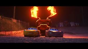 cars 3 cars 3 blu ray review high def digest