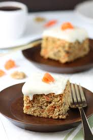 vegan carrot cake with cream cheese frosting lands u0026 flavors