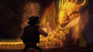 image dragons defenders berk s02e05 race fireworm island