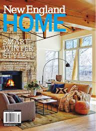 New England Home Interiors by New England Home Jan Feb 2016 By New England Home Magazine Llc Issuu