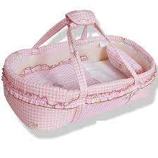 portable baby crib dream on me full size 2 in 1 folding stationary