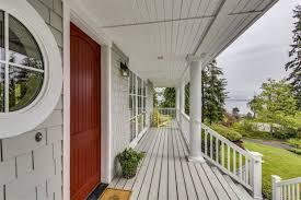 Bright Homes by Charming Sunrise Home On Bainbridge Island U2013 Geek Home Of The Week