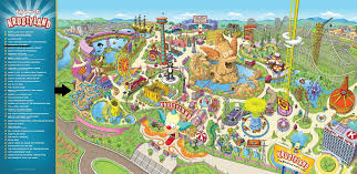 Map Of Wet N Wild Orlando by New Content But Also Changes To Many Other Aspects Of The