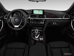 Bmw 316i Interior 2016 Bmw 3 Series Pictures Dashboard U S News U0026 World Report