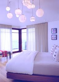 cute ceiling decoration with plug in light ideas for pendant lights in bedroom home design trends 2018