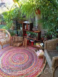 Woven Outdoor Rugs Innovative Circular Outdoor Rug Round Outdoor Rugs Rugs Flooring