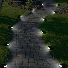 solar led walkway lights led solar pathway lights original fish com