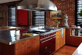 brick kitchen ideas brick kitchen cabinets best exposed brick kitchen ideas on brick