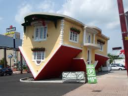 Home Decor Germany by Crazy Upside Down House In Germany The Wonderful Upside Down House