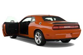 Dodge Challenger Classic - 2010 dodge challenger reviews and rating motor trend
