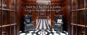 hotel 41 5 star boutique hotel victoria london