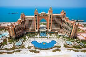 hotel atlantis las bahamas y dubai
