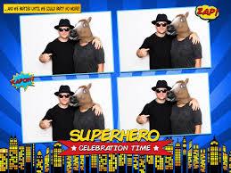 Superhero Photo Booth Templates Innov8tive Imaging Photo Booth Houston Instagram