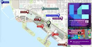 New Orleans Convention Center Map by How Mapping Can Change How We Do Journalism