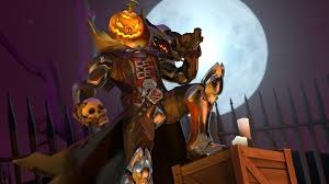halloween mercy background overwatch halloween wallpaper hd