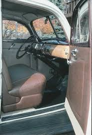 1979 Ford Truck Interior 1940 Ford Trucks 1940 Ford Trucks Howstuffworks