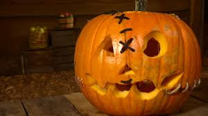 tiki pumpkin carving ideas halloween diy costumes u0026 decorations diy