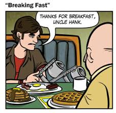 Walt Jr Breakfast Meme - image 606898 walt jr loves breakfast know your meme
