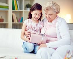 gifts for elderly grandmother gift ideas for grandchildren thriftyfun