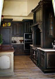 Habersham Kitchen Cabinets Six Degrees Of Separation From A White Kitchen The Enchanted Home