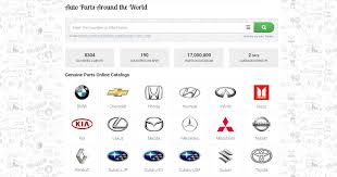 mercedes part catalog genuine parts catalogs partsouq auto parts around the