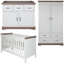 babyzimmer weiß grau kidsmill kinderzimmer savona weiß grau