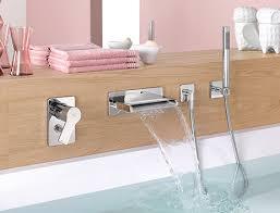 wasserhähne badezimmer armaturen für s bad villeroy boch