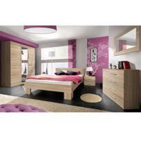 chambre adulte chambre complète achat chambre complète pas cher rue du commerce