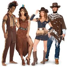 Halloween Costumes Indians 88 Wild West Party Inspiration Images Indian