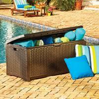 suncast deck storage boxes improvements catalog