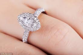 gorilla radio wedding band how to clean your wedding ring according to jewellers daily mail