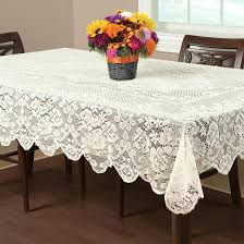 square tablecloth on round table 70 inch round tablecloth on 60 inch table image titled choose a